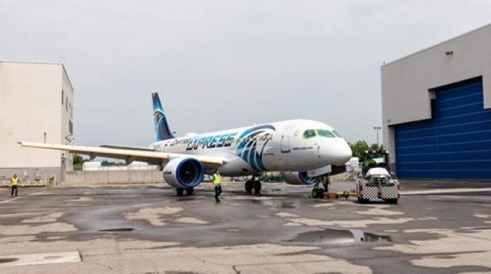مصر للطيران تسير 31 رحلة جوية غدا.. وأخرى استثنائية إلى السعودية والهند